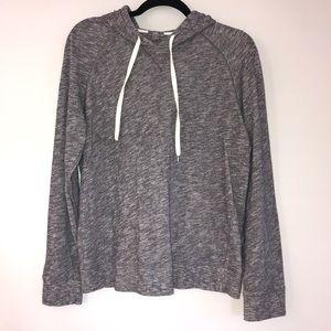 Vince Hoodie Pullover Sweatshirt